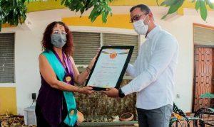 Yolanda Delgado: el periodismo debe apostar de nuevo a la poesía