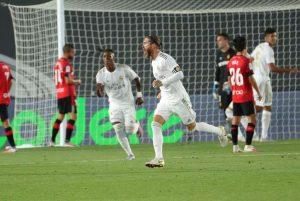 El Real Madrid es mejor en el Di Stéfano que en el Bernabéu