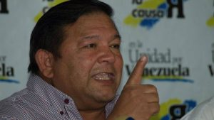 Velásquez: «La dictadura no iba a permitir que la Asamblea Nacional designara CNE»