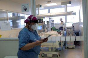 Brasil se acerca a las 50.000 muertes por coronavirus y a un millón de casos