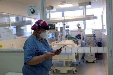 Hallan en Brasil la nueva cepa del coronavirus detectada en Reino Unido