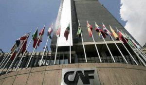 Deuda de 3.514 millones de dólares impiden que la CAF otorgue préstamos a Venezuela  para atender crisis eléctrica.