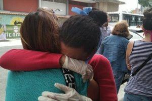 Carol Romero recuperó su libertad