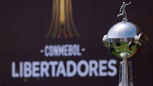 Sorteo de copas Libertadores y Sudamericana abre temporada 2021 de Conmebol