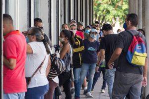 Venezuela alcanza la cifra de 5.530 casos confirmados de COVID-19 y 48 fallecidos