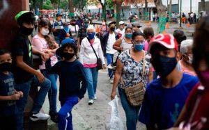 Venezuela flexibilizará cuarentena de forma amplia pese a incremento de casos