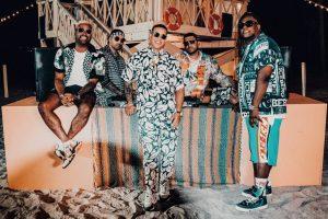 Daddy Yankee estrena nuevo tema junto a Zion & Lennox y Play-N-Skillz