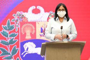 A 5.832 subió la cifra de contagiados por COVID-19 en Venezuela
