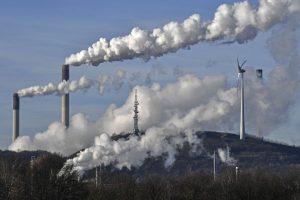Rompe récord la cantidad de dióxido de carbono en la atmósfera durante la pandemia.