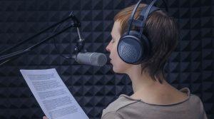 Doblaje, voces que cambian el mundo