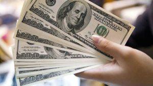 Precio del dólar paralelo cerró la semana en 202.896,61 bolívares