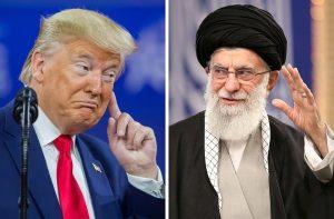 Irán pide arrestar a Trump por muerte de general iraní