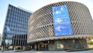 Organización Panamericana de Salud  recibe fondos del Banco de España para enfrentar la pandemia en Venezuela