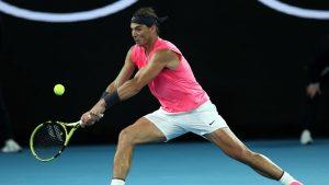 (#Tenis) Rafael Nadal se muestra precavido ante su participación en Roland Garros