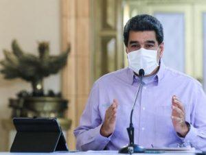 Venezuela supera los 8000 casos positivos de COVID-19