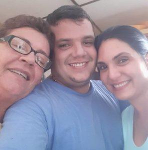 Sobrino de Manuel Rosales es liberado bajo régimen de presentación