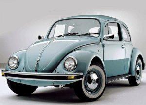 El «Escarabajo» de Volkswagen, un clásico que no pierde popularidad