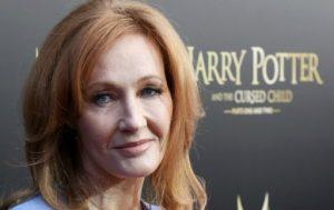 El cuento gratis de la británica JK Rowling para niños, ya está disponible en Internet