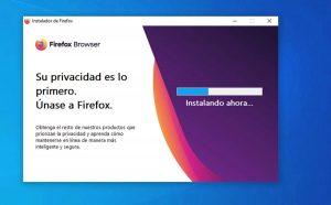 Firefox 77 ya está disponible con estas novedades