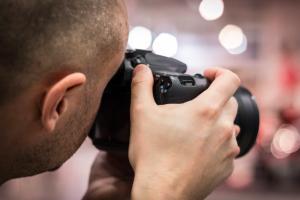Instituto de Previsión Social del Periodista convocó a comunicadores sociales y fotógrafos a participar en concurso de fotografía
