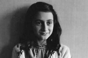 Ana Frank: Ejemplo de constancia, optimismo y esperanza, cumpliría hoy 91 años