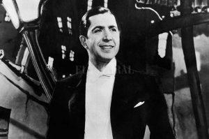 Carlos Gardel, 85 años del adiós de la voz más grandes de la historia del tango