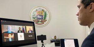 Guaidó: «Con el Gobierno de Emergencia Nacional resolvemos el abastecimiento de gasolina entre 12 y 15 días»