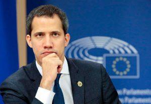 Guaidó rechaza expulsión de la embajadora de UE