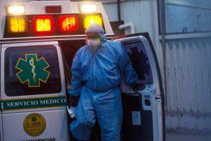 Guatemala reporta 547 muertes y 13.769 contagios por la COVID-19