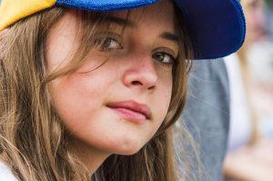 Hija de Mónica Spear recibe premio de honor por sus calificaciones