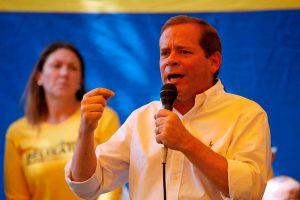 Juan Pablo Guanipa: «Venezuela tiene que reaccionar»