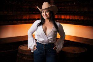Lisith Contreras comenzó su internacionalización en «Las 4 ruedas»