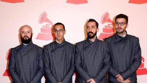 La Vida Bohéme estrena nueva canción «Último Round»