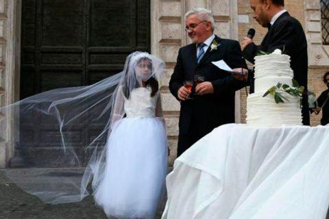 UNFPA: Una de cada cuatro niñas se casa antes de cumplir 18 años en América Latina