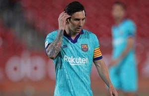 Lionel Messi, el genio del fútbol mundial