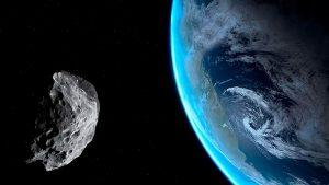 Un asteroide altamente peligroso se está acercando a la Tierra