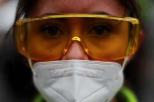 Decesos por coronavirus se disparan en México: registra más de 1,000 en un solo día