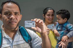 Perú reactiva el servicio de solicitud de refugio en línea