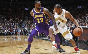 NBA  ya tiene su calendario para reiniciar actividades el 30 de julio