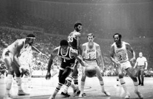 #NBA: 74 años de baloncesto y magia