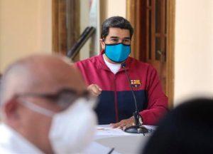 Venezuela sobrepasó los 10 mil casos de COVID-19
