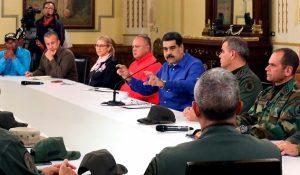 Maduro destino 60 millones de euros para la ejecución de la Operación Alacrán