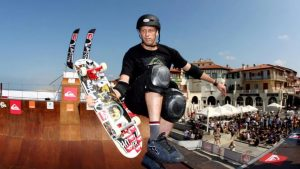 El Patinaje, una de la actividades deportivas más practicadas en todo el mundo