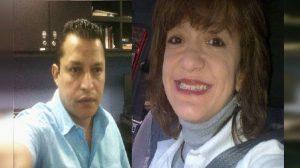 Los periodistas Mimí Arriaga y Marco Antónima fueron liberados