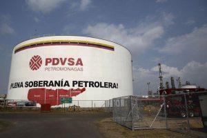 EEUU apunta a magnate naviero venezolano por acuerdos «punibles» de combustible