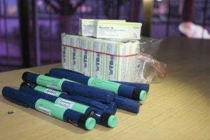 Alcaldía de Lagunillas continúa atendiendo a los pacientes insulinodependientes a través del Club de Diabetes