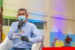 Alcalde Casanova: «En las 18 parroquias de Maracaibo hay casos de coronavirus»