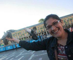 De las noticias al Excel: Crónica de una periodista en Colombia