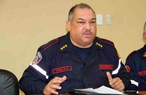 Falleció Helim Pírela ex Comandante de los Bomberos de Maracaibo