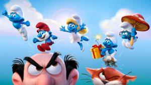 «Los Pitufos» volverán a Nickelodeon